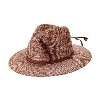 Lady Bird sale-Men's Toasted Tripilla Tobacco Hat