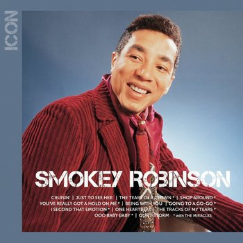 Sale sale-Smokey Robinson ICON CD