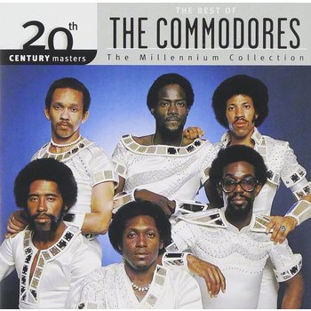 Sale sale-Commodores 20th Century Masters CD