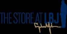 LBJ Museum Store