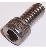 Hobie SCREW 1/4-20 X 1/2 SOC CAP