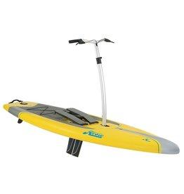 Hobie Hobie  Mirage Eclipse Pedalboard 12.0, Yellow
