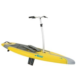 Hobie Hobie  Mirage Eclipse Pedalboard 10.5, Yellow