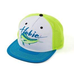 Hobie Hobie Hat, Blue/Char, Dorado