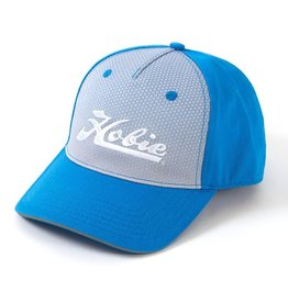 Hobie Hobie Hat, Blue, Hobie Script