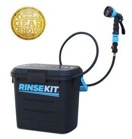 Rinse Kit Rinse Kit - Black