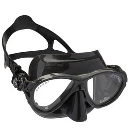 Cressi Cressi Eyes Evolution Black Mask