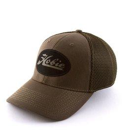 Hobie Hobie Hat, Olive/Black with Hobie Patch, S/M