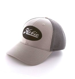 Hobie Hobie Hat, Gray/Black with Hobie Patch, L/XL