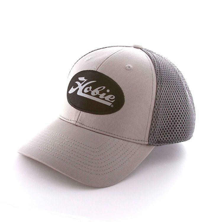 Hobie Hobie Hat, Gray/Black with Hobie Patch, L/XL