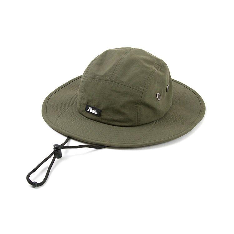 Hobie Hobie Water Hat, Olive