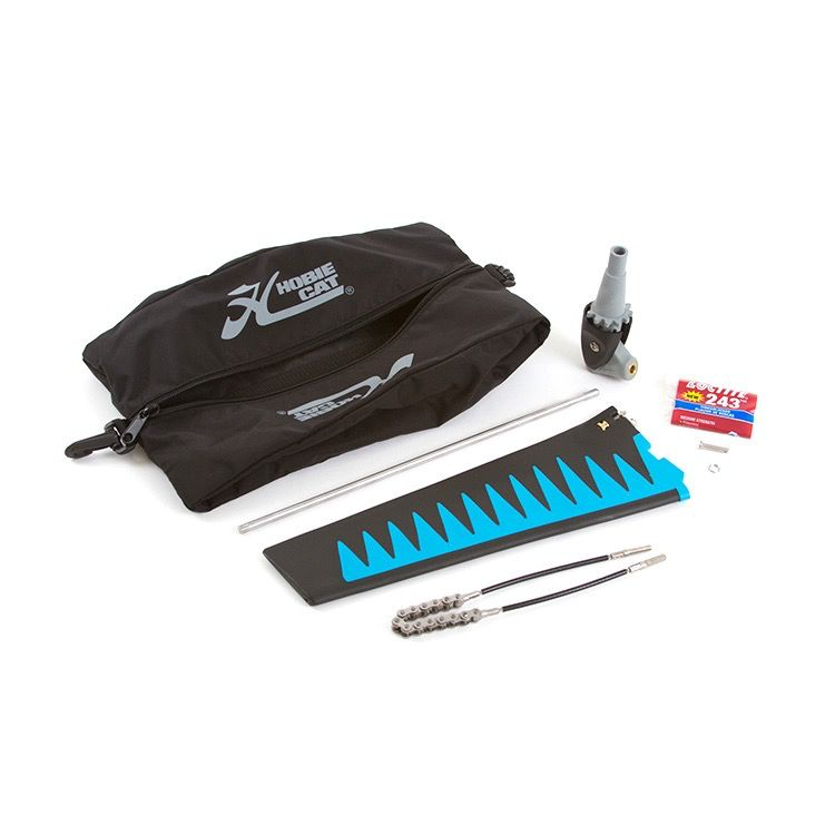 Hobie Hobie Mirage GT Turbo Spare Parts Kit