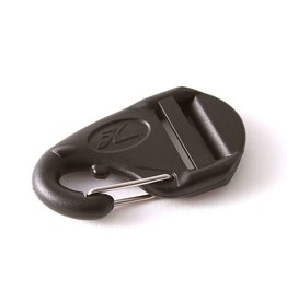 Hobie Hobie Gated Hook with Ladder Lock for Hobie kayak and accessory straps
