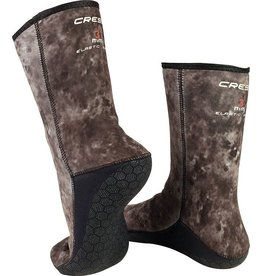 Cressi Cressi Technica Hunter Anti Slip Neoprene Socks