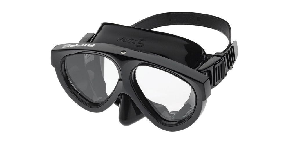 Riffe Riffe Mantis 5 Mask