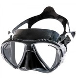 Cressi Cressi Matrix Black Mask