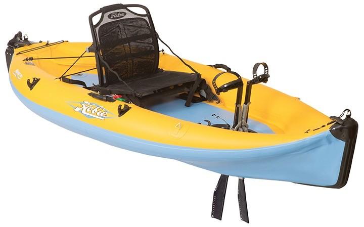 Hobie Hobie Mirage i9S Inflatable Kayak