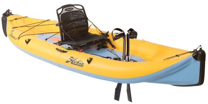 Hobie Hobie Mirage i12S Inflatable Kayak