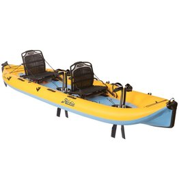 Hobie Hobie Mirage 14T Inflatable kaya