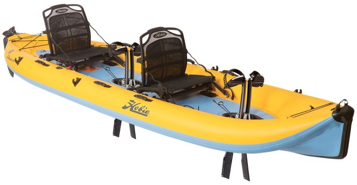 Hobie Hobie Mirage 14T Inflatable kaya