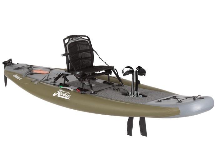 Hobie Hobie Mirage i11S Inflatable Kayak