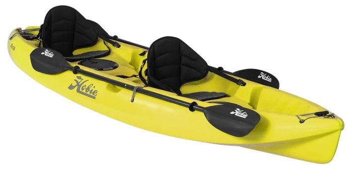 Hobie Hobie Kona Deluxe Paddle Kayak