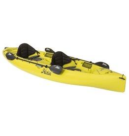 Hobie Hobie Odyssey Deluxe Paddle Kayak
