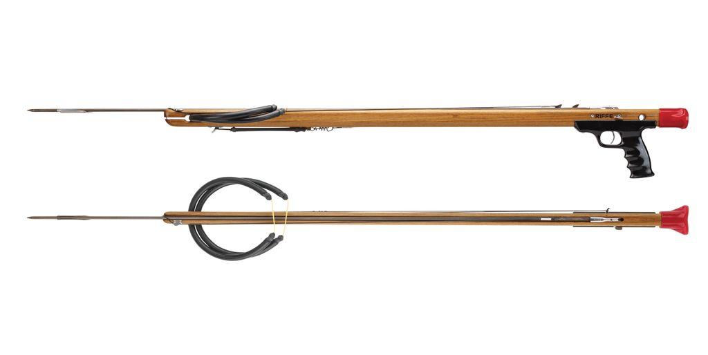 Riffe Riffe Competitor Teak Spear Gun