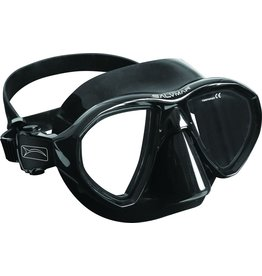 Salvimar Salvimar Mask QUAKE black