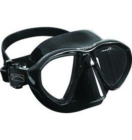 Salvimar Salvimar Mask QUAKE black