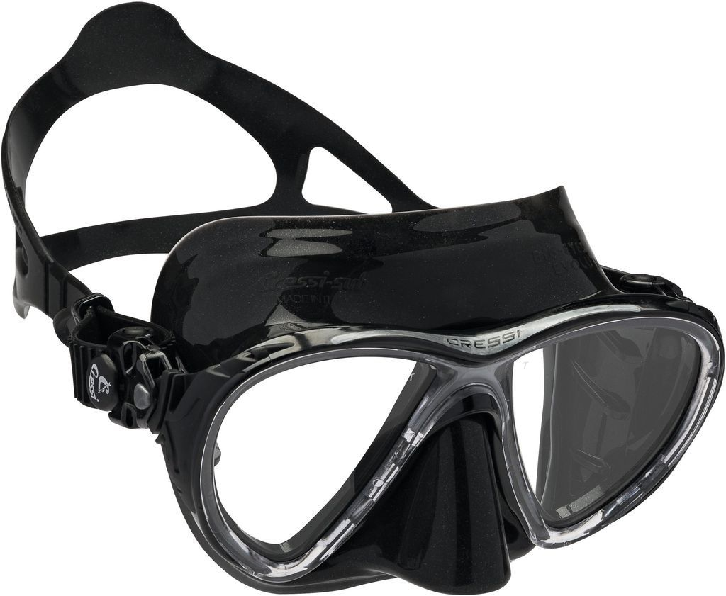 Cressi Cressi Big Eyes Evolution Mask
