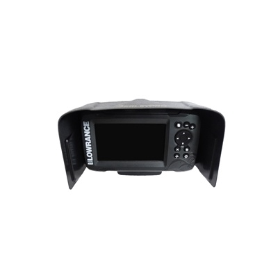 BerleyPro BerleyPro Fishfinder Visor for Lowrance Hook2 5 - BP1720