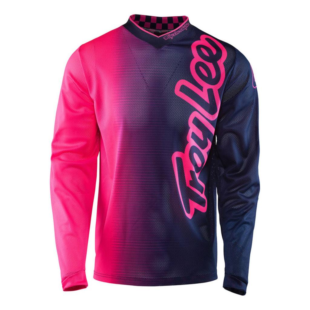 Troy Lee Designs Gp Air Jersey 50 50 Motomx