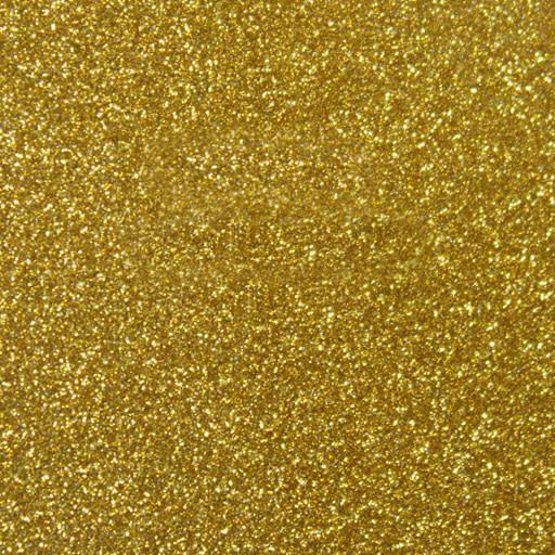 Siser Glitter Htv Old Gold Sheet Taylored Vinyl