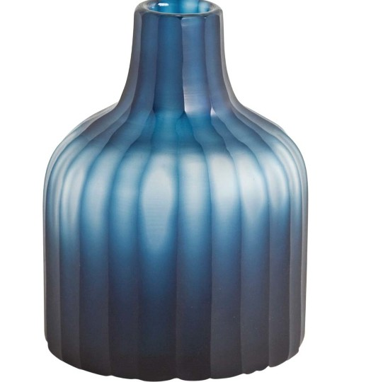 ACCESSORIES PRODO LARGE VASE IN BLUE