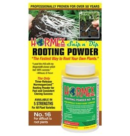 Hormex Hormex Snip n' Dip Rooting Powder #16 - 3/4 oz
