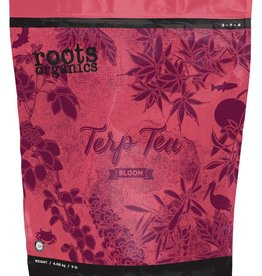 AURORA INNOVATIONS Roots Organics Terp Tea Bloom 9 lb