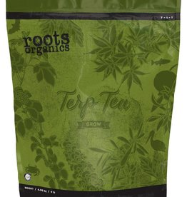 AURORA INNOVATIONS Roots Organics Terp Tea Grow 9 lb