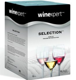WINE EXPERT SELECTION AUSTRALIAN CHARDONNAY 16L WINE KIT