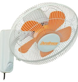 DuraBreeze DuraBreeze Orbital Wall Fan, 12""