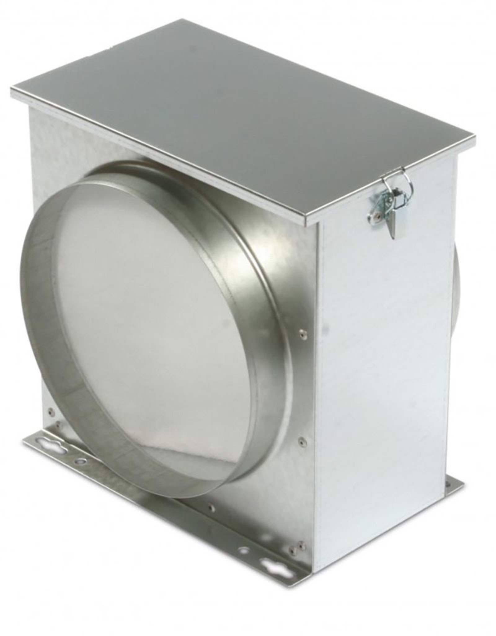 """CAN FAN Can-Filters 6"""" Intake Filter"""