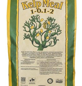 Down To Earth™ Down To Earth Kelp Meal - 50 lb