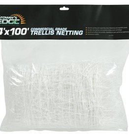 GROWERS EDGE Grower's Edge Commercial Grade Trellis Netting 4 ft x 100 ft