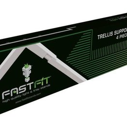 Fast fit Fast Fit Trellis Support 4 Piece