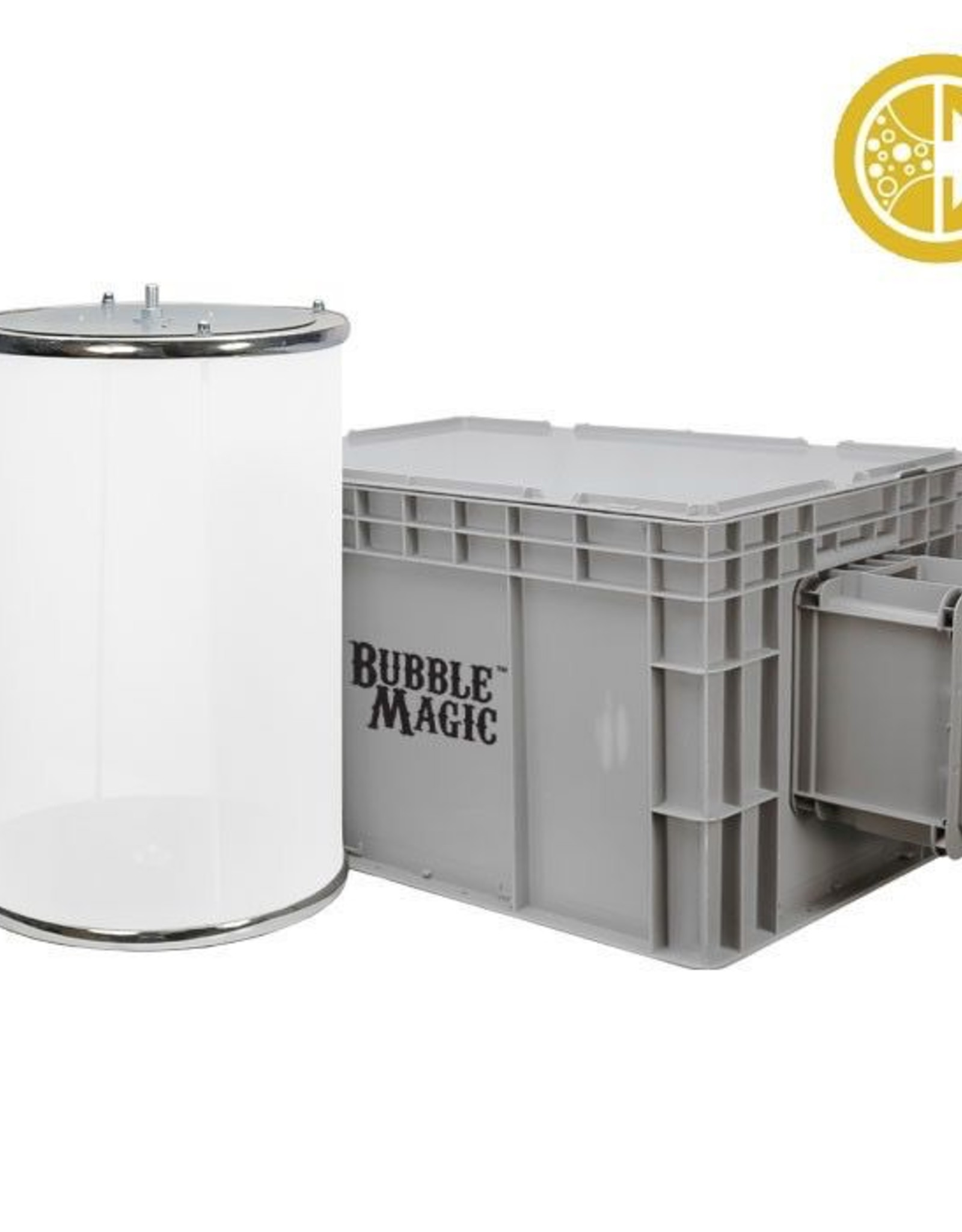Bubble Magic Bubble Magic Pollen Tumbler 150 gram