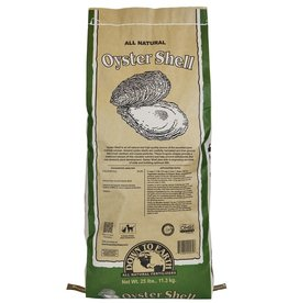 Down To Earth™ Down To Earth Oyster Shell, 25 lb