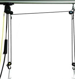 SUN SYSTEM Sun System Level Lift Light Hanger