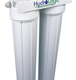 HYDROLOGIC Hydro-Logic Tall Boy De-Chlorinator and Sediment Filter