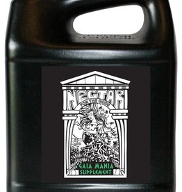 NECTAR FOR THE GODS Gaia Mania Gallon