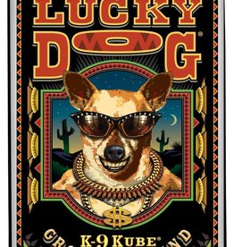 FOX FARM FoxFarm Lucky Dog K-9 Kube Grower's Blend 2.2 cu ft (Compressed)